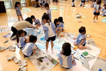 第一ひかり幼稚園(岡山県岡山市南区)