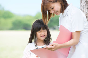 聖モニカ幼稚園(広島県広島市西区)