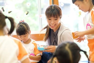中野ルンビニ幼稚園(広島県広島市安芸区)