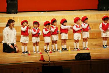 明王台シャローム幼稚園(広島県福山市)
