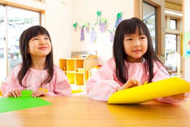 日吉幼稚園(福岡県北九州市若松区)