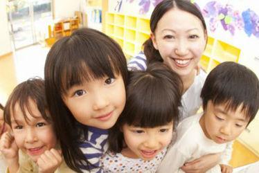 認定こども園一木幼稚園(福岡県大川市)