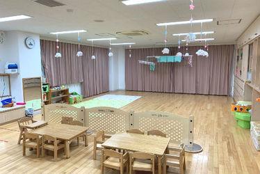 札幌未来保育園(北海道札幌市北区)