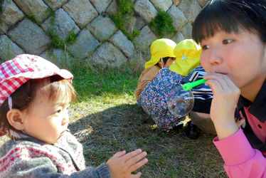 ニチイキッズ芦屋保育園(兵庫県芦屋市)