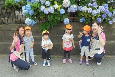ニチイキッズ加古川野口保育園(兵庫県姫路市)