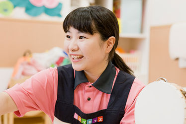 ニチイキッズさわやかプラザ勝どき保育園(東京都中央区)