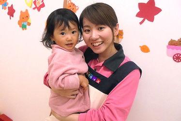 トヨタファイナンスみんなのみらい保育園(愛知県名古屋市中区)