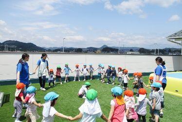 富沢自由の星保育園(宮城県仙台市太白区)