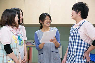 SBIビジネスサポート株式会社 SBI KidsGarden(佐賀県鳥栖市)