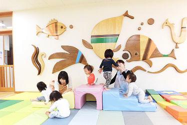星川ルーナ保育園(神奈川県横浜市保土ケ谷区)