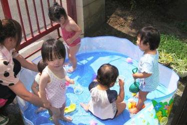 幼保連携型認定こども園滝内保育園(青森県青森市)