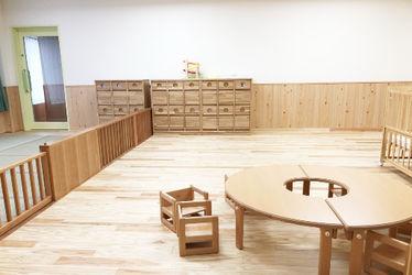 子どもの家ひまわり保育園(神奈川県座間市)