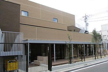茶々とどろき保育園(東京都世田谷区)