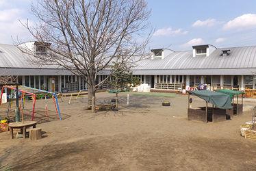 茶々保育園(埼玉県入間市)
