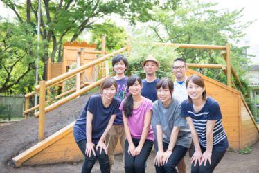 西新井保育園(東京都足立区)