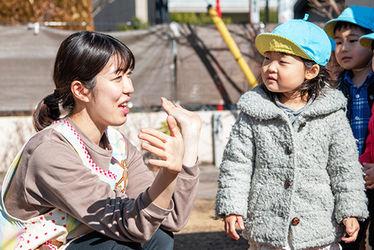 (仮称)南与野たいよう保育園(埼玉県さいたま市中央区)