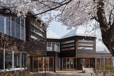 まなびの森保育園亀戸(東京都江東区)