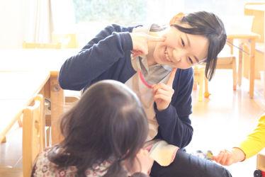 ヴィラまなびの森保育園宮崎台(神奈川県川崎市宮前区)