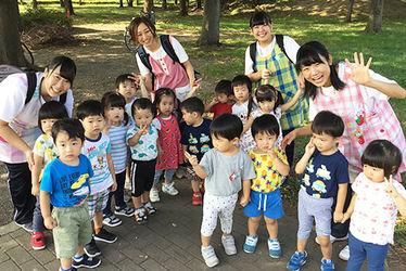 ワールド保育園(埼玉県川口市)