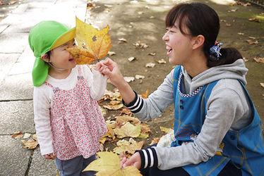 カルチャー保育園(埼玉県川口市)