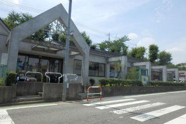 所沢市立やなぎ児童館(埼玉県所沢市)