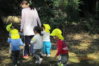 未来ほしの子保育園(埼玉県さいたま市西区)