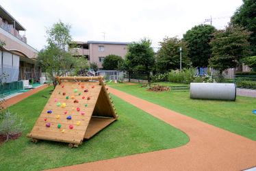 ひがしふしみ保育園(東京都西東京市)
