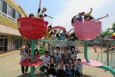 志茂保育園(東京都北区)