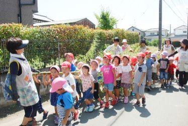 寺谷保育園(埼玉県鴻巣市)