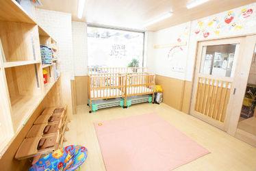 朝霞台エンゼル保育室(埼玉県朝霞市)