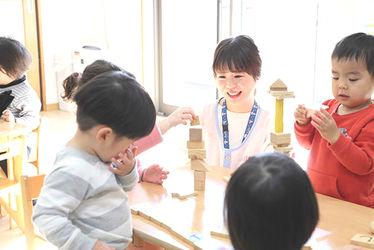 こころグループの保育園(東京都内)(東京都千代田区)
