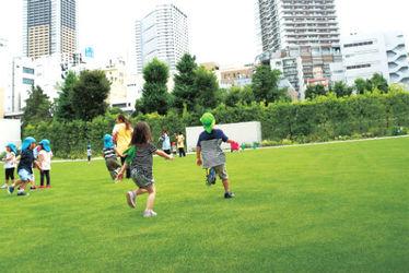 グローバルキッズ池袋駅前保育園(東京都豊島区)