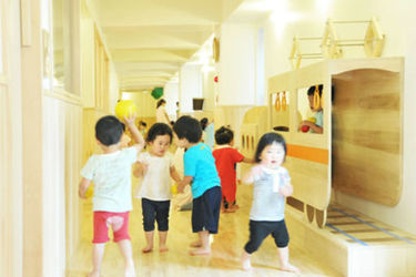 グローバルキッズ日暮里駅前保育園(東京都荒川区)
