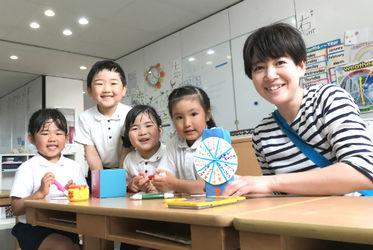千葉ニュータウンナーサリースクール(千葉県印西市)
