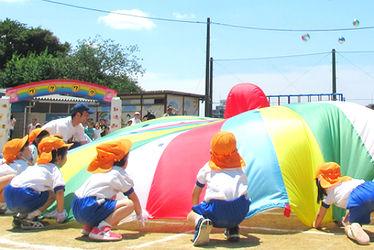 市川大野ナーサリースクール(千葉県市川市)