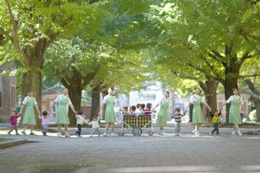 PEVEモリの子保育園(静岡県湖西市)
