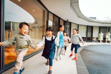 ポピンズナーサリースクール三鷹下連雀(東京都三鷹市)