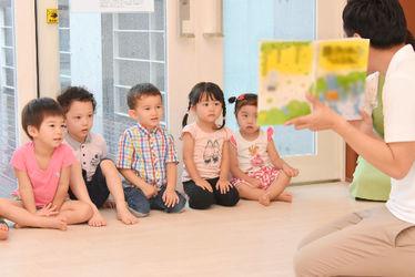 ポピンズナーサリースクール西東京(東京都西東京市)