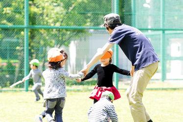 アソシエふれあいの丘保育園(神奈川県横浜市都筑区)
