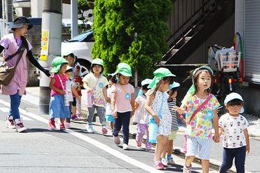 そらのいえ保育園(東京都大田区)