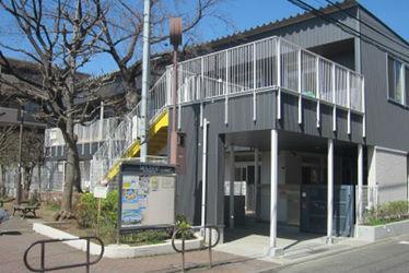 さくらの木保育園(東京都世田谷区)