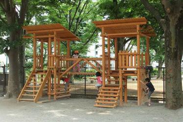 祖師谷わかば保育園(東京都世田谷区)