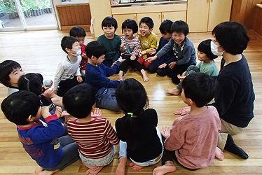 烏山杉の子保育園(東京都世田谷区)
