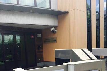 聖オディリアホーム乳児院(東京都中野区)