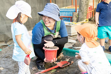 若草保育園(東京都豊島区)