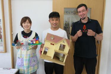 西亀有小学童保育クラブ(東京都葛飾区)