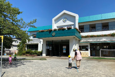 ひかり学童保育クラブ(東京都葛飾区)