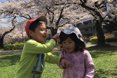 かつしか風の子保育園(東京都葛飾区)