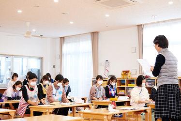 亀が岡りりおっこ保育園(東京都葛飾区)