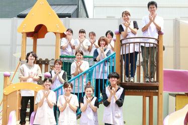 緑すみれ保育園(愛知県名古屋市緑区)